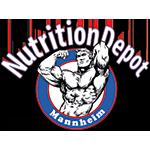 Logo Nutritiondepot Mannheim
